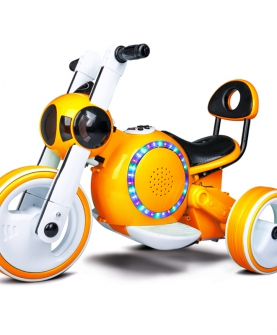 儿童电动车摩托车三轮车