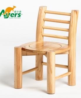 实木儿童椅