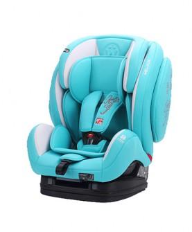 车载宝宝座椅(蓝色)