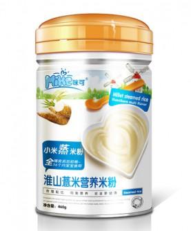 淮山薏米營養米粉