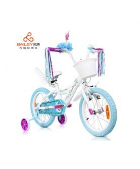 女童自行车 花仙子