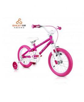 女童自行车 小萝莉