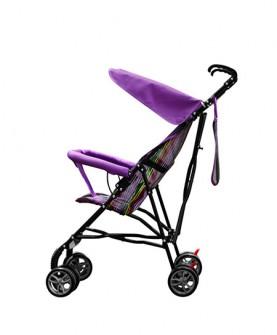 时尚大方婴儿手推车