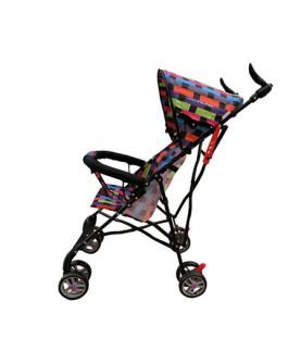 欧洲款式四轮避震婴儿推车