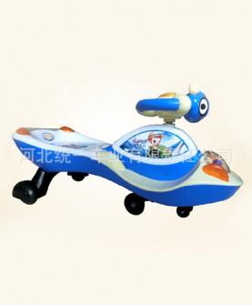 婴儿学步车(蓝色)
