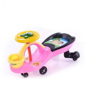 幼儿学步车(粉色)