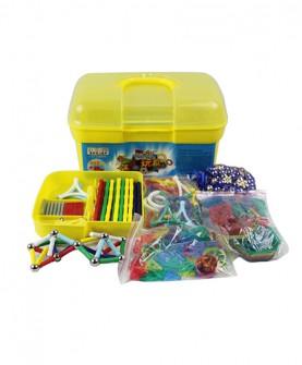 磁性DIY益智玩具