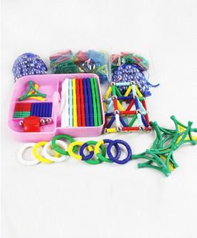 磁力棒玩具