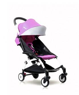 婴儿手推车(紫色升级版)