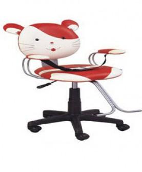 婴儿理发椅(红色)
