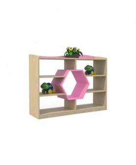 柜式玩具柜