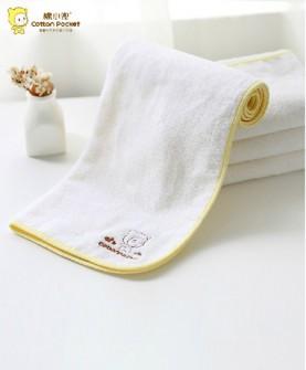婴幼儿毛巾
