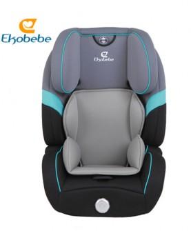 汽车儿童安全座椅(城堡灰)