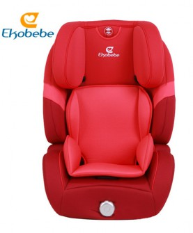 汽车儿童安全座椅(宝石红)