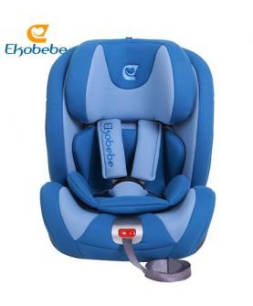 儿童安全座椅(天蓝)