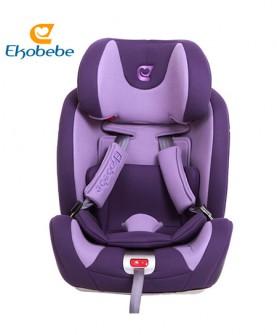 儿童安全座椅(梦幻紫)