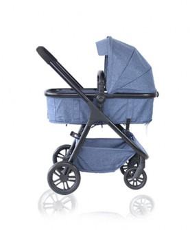 159新品设计折叠高景观婴儿推