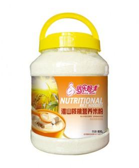淮山核桃营养米粉