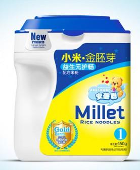 小米金胚米粉芽桶装