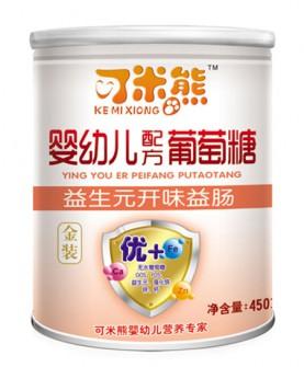 益生元开味益肠葡萄糖450g