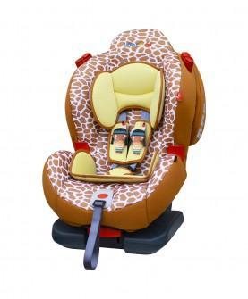 克拉特安全座椅(黄色)