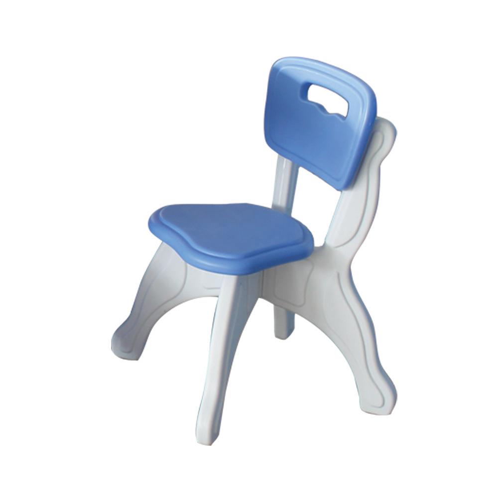 儿童蝴蝶椅幼儿园塑料椅子