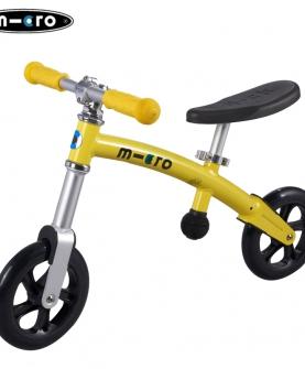 儿童平衡车二轮自行车