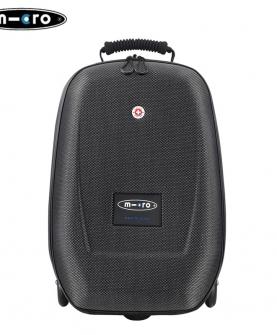 滑板车行李箱