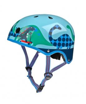 瑞士米高滑板车专用儿童头盔