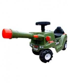 坦克学步车