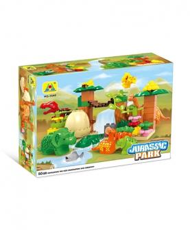 侏罗纪公园沙滩玩具