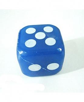 闪光3.5CM骰子