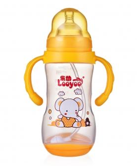 320ml感温pp奶瓶