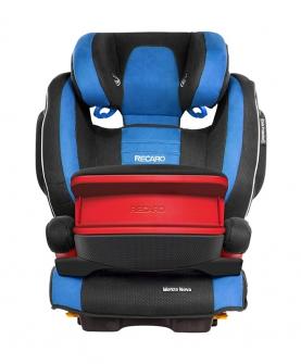 超级莫扎特儿童安全座椅