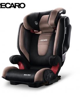 莫扎特2代儿童安全座椅
