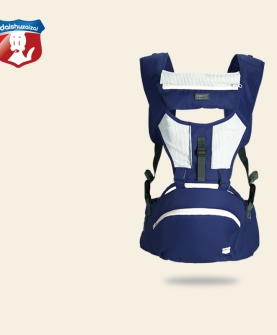 多功能婴儿背带前抱式