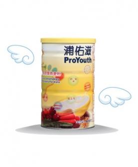 七彩蔬果燕麦粉