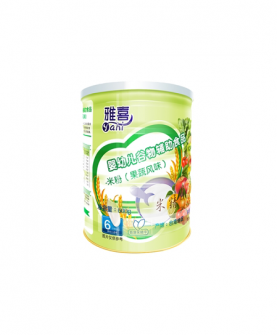 果蔬风味米粉