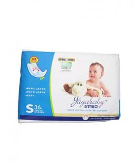 超薄婴儿纸尿片s