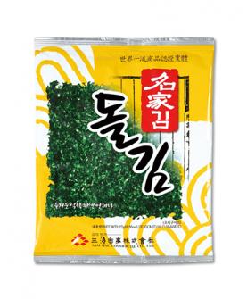 调味香酥海苔