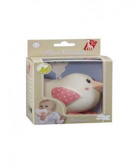 奇异鸟天然橡胶乳牙胶玩具
