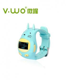 V.WO 儿童安全智能手表