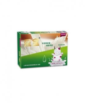 乳糖酶奶伴侣