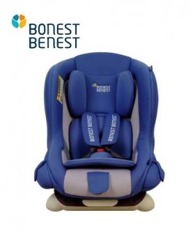 儿童安全座椅(深蓝色)