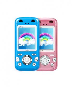 儿童定位手机