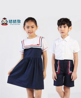 童装水手海军服