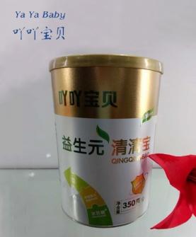 *350克益生元清清宝