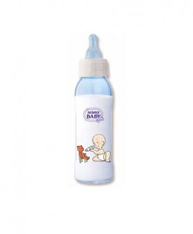 大玻璃奶瓶(6-10月)