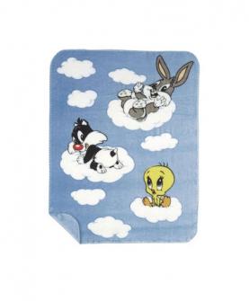 高級婴儿毯(迪士尼家族)
