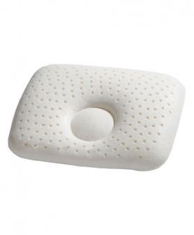 乳胶婴儿型枕